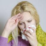 【症状別】風邪?インフルエンザ?見分け方リスト